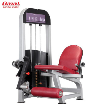 Professional Workout Gym Equipment Seated Leg Extension