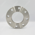 ANSI B16.5 standard 2 1/2 inch size slotted flange