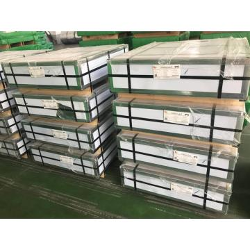 Laminated Tinplate For General Cans