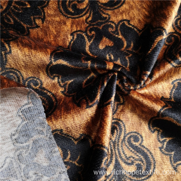 Popular Printed African Style Curtain Fabric 100% Polyester