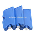 Removable HDPE Hard Plastic Cooling Ice Pack Reusable