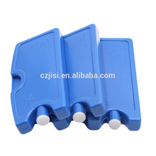Plastic Cooling Ice Pack Removable For Frozen Food