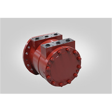 New IHI-WM series hydraulic motor