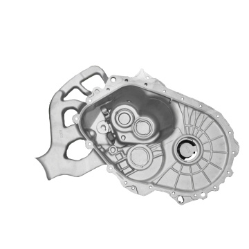 Aluminum Mold Gear Box