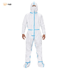 CE FDA high quality medical Protective Clothing Suit