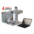 High Precision Mini Fiber Laser Engraver