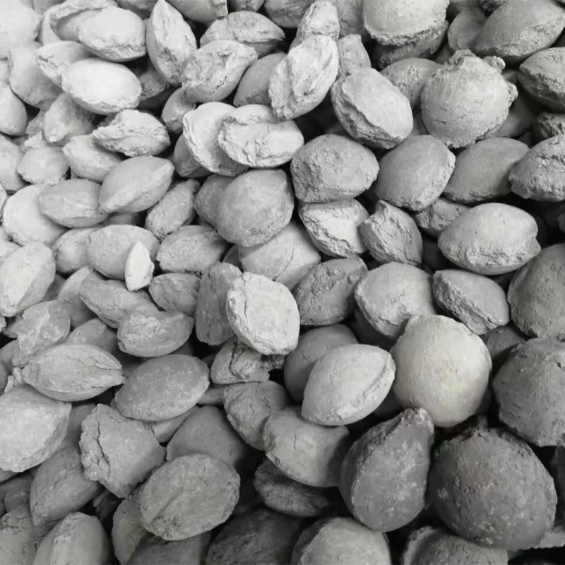 Best Quality of Silicon Briquette for Steel Making