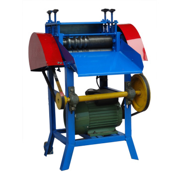 Automatic Copper Cable Stripper Machine