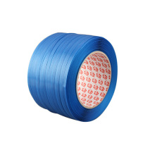 Plastic machine hand banding strapping roll