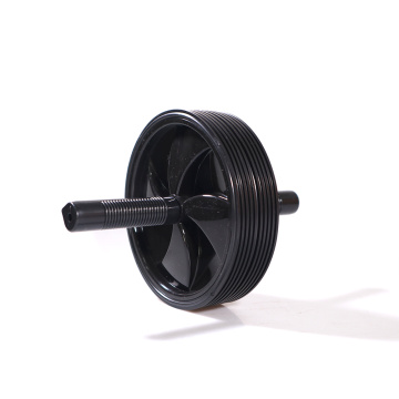 New Products Exercise Equipment Roller Wheel, Hot Selling Gym Equipment Fitness Wheel