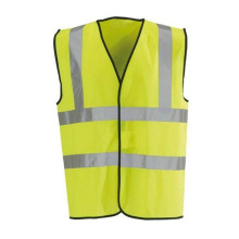 High Visibility Reflective Safety Vests