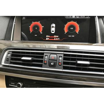 BMW 7 Series F01 / F02 Tablet Radio