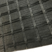 Reinforcement Geocomposite Fiberglass Geogrid