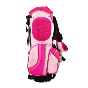 2020 new golf female children's golf bracket bag