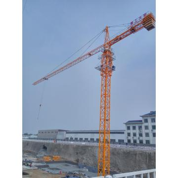 6t TC Well-known Dubai Construction Machinery Tower Crane