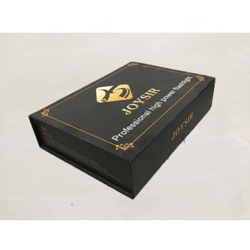 Luxury Jewelry Packaging Gift Box