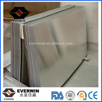 Modern Design Aluminum Sheet For Curtain Wall With Price