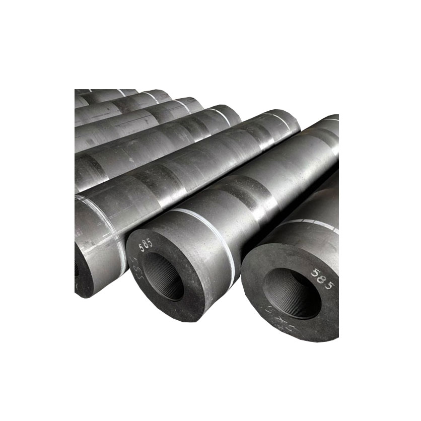 UHP 450mm Graphite Electrode for Steel Making Price