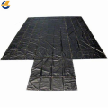 Vinyl Tarps With D Rings Lumber Tarps​