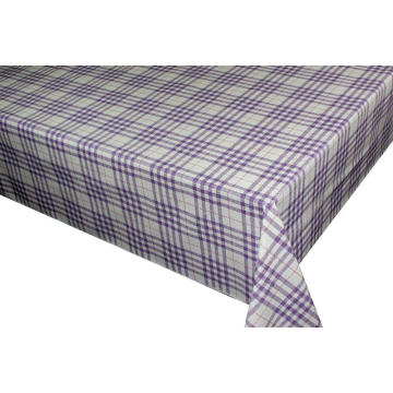 Elegant Tablecloth with Non woven backing Unlimited
