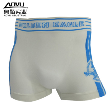Customized Style Comfortable  Mens Seamless Underwear