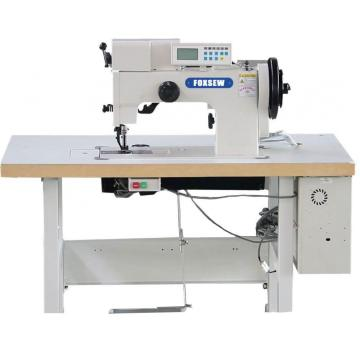 Computer Thick Thread Ornamental Stitching Machine