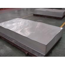 Pure Anodized Mirror 1100 Aluminum sheet