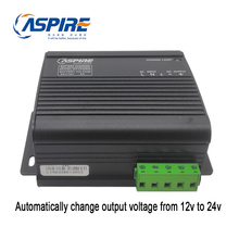 Aspire Dynamo Genset Intelligent Automatic Battery Charger 12V 24V ZH-CH2804A (3A/4A) for Diesel Generator
