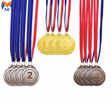 Hot sell blank sports medal best price