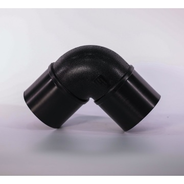HDPE Butt Welding Elbow