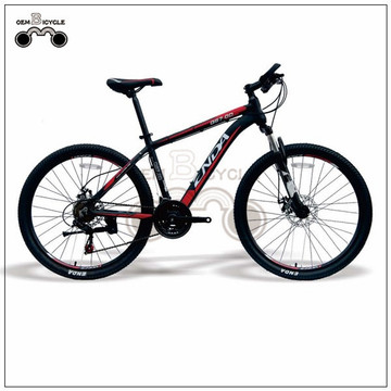 26INCH 30-SPEED CUSTOMIZED MOUNTAIN BIKE