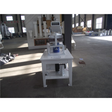 2017 Hottest Laboratory Small Capacity Destoner Machine