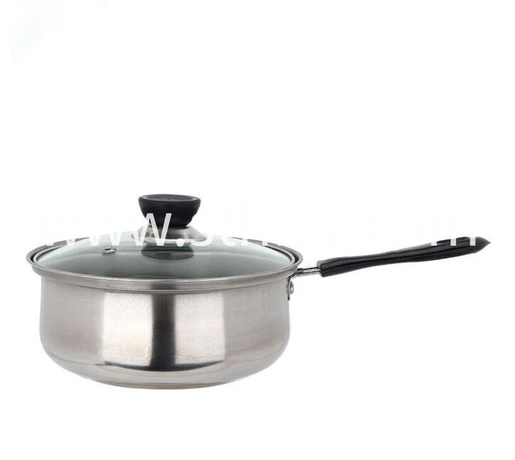 Cooking Pot With Holes