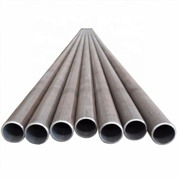 SAE52100 carbon seamless steel precision tube