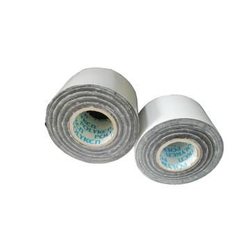 Polyethylene outer layer wrapping tape with 0.55mm*50mm*30m