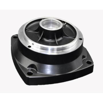 Square front cover Motor housing Aluminum die-casting
