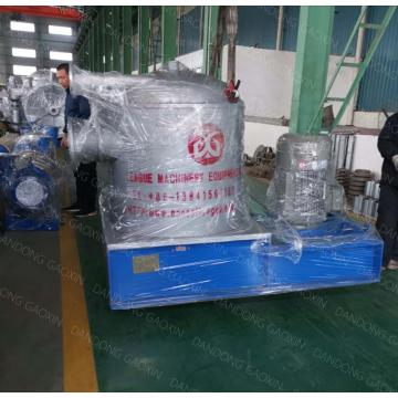 Mid Consistency Pressure Screen For Pulping Equipment