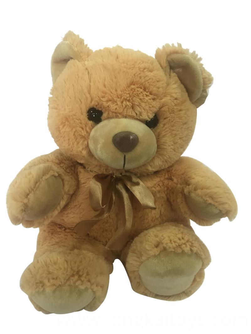 Stuffed Bear Toy