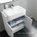 hanging bathroom corner mirror vanity bath cabinets