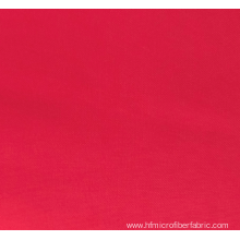 microfiber plain dye color brushed fabric 100% polyester