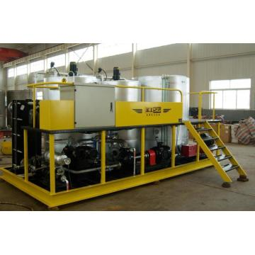6000kg Modified Asphalt Emulsion Plant