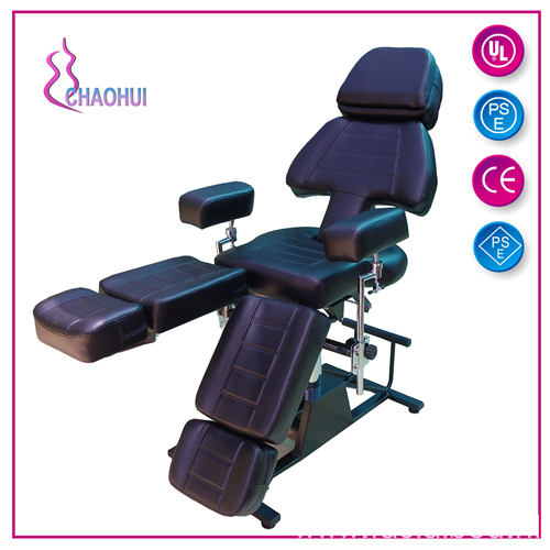360 degree rotatable tattoo salon chair