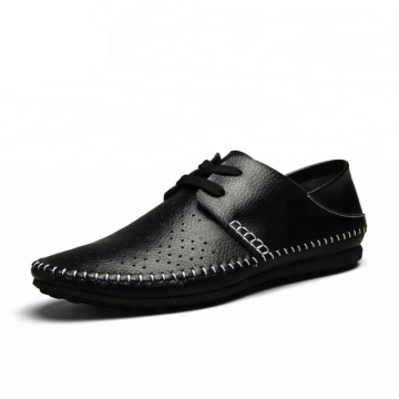 High Quality Men's Casual Leather Shoes