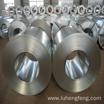 Hot-Selling galvanized steel coil