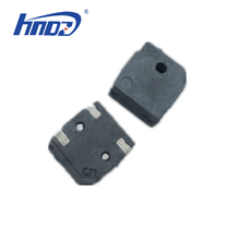 5x5x2.5mm SMD Magnetic Buzzer 3V 4000Hz