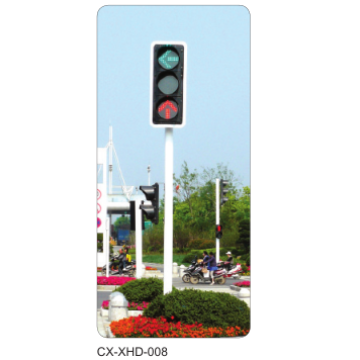Road Traffic Signal Lamp Series