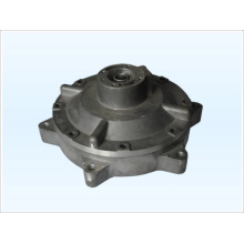 Aluminum Die Casting Pneumatic Pulse Valve Parts