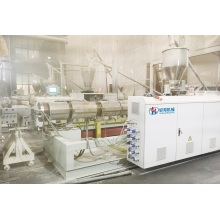 SPC FLOOR SHEET MACHINES PLANT