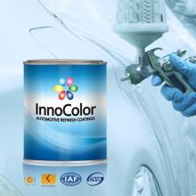 High Quality White Paint for Car Repair
