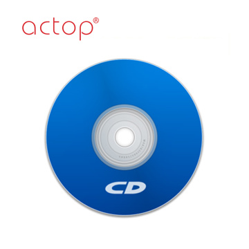Actop compatible Intelligent Smart hotel door lock